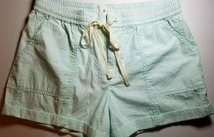 Lou & Grey 100% Cotton Shorts Small